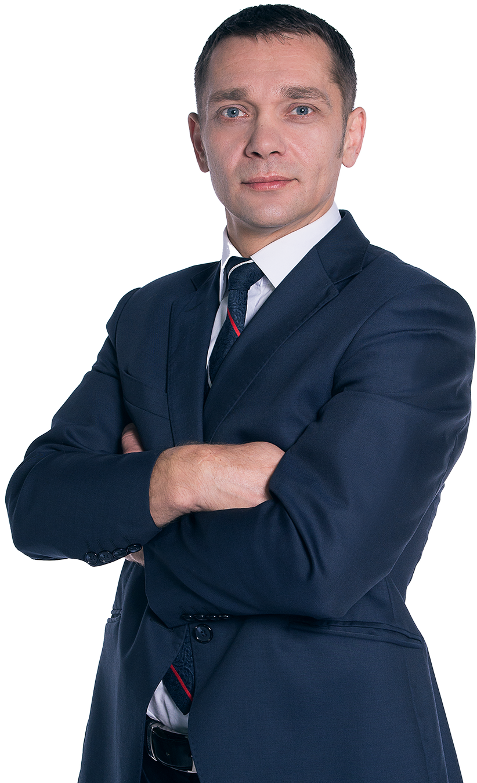 Павел Сичкарук