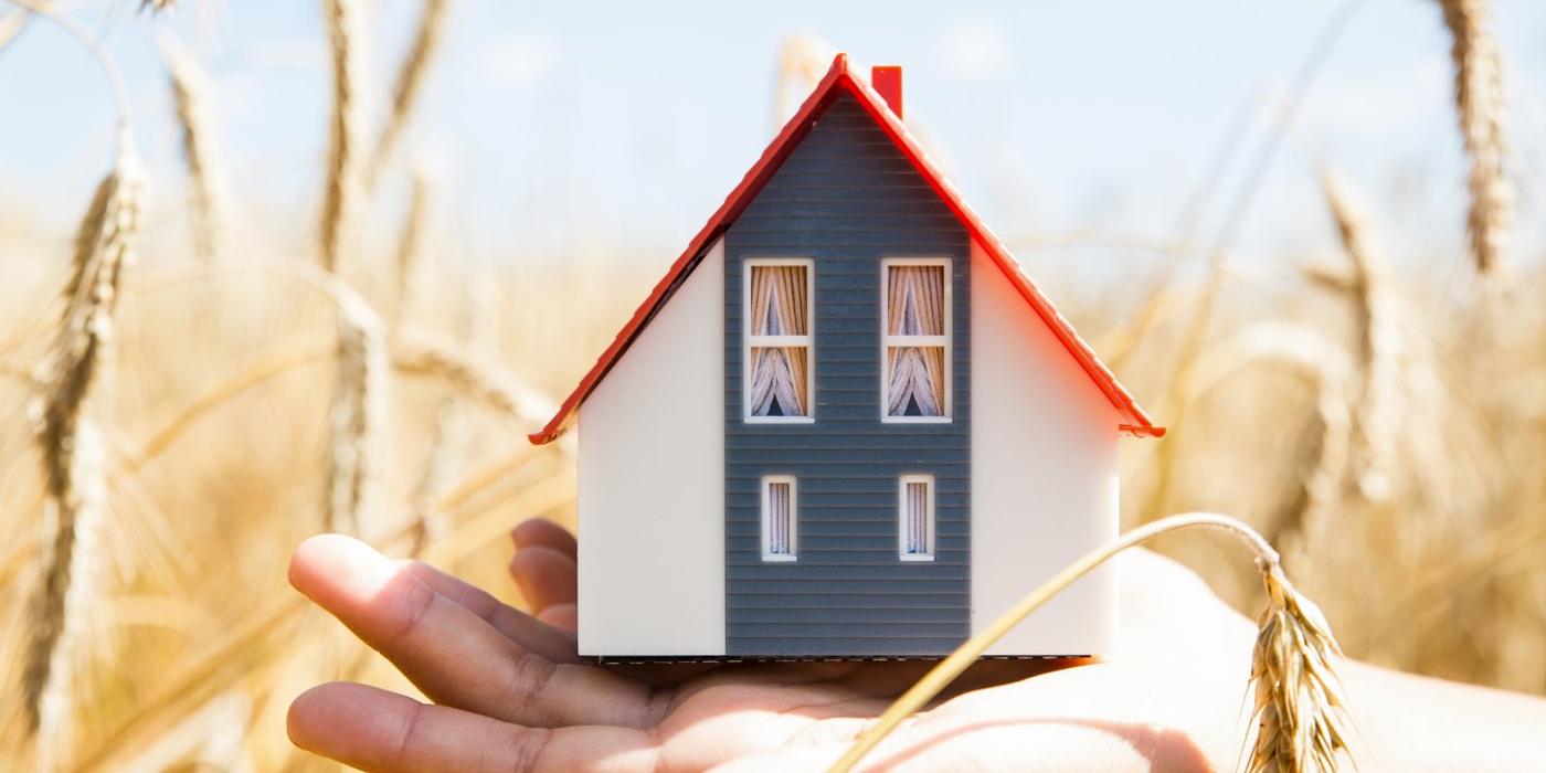 Государственная субсидия на покупку жилья